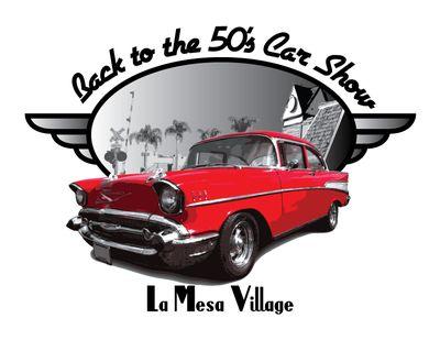 Petes Place La Mesa Village Car Show Unsteady Band Night Drink - Car show tomorrow