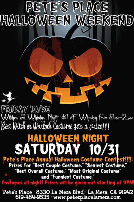PetesPlaceHalloween2015WEB